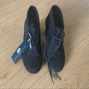Dr. Scholl's Shoes - *BRAND NEW* DR. SCHOLL'S BOOTIES 6.5M
